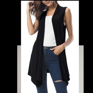 4 layering vests for any outfit